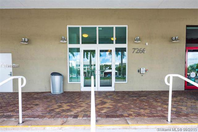7266 SW 88th St A308, Miami, FL 33156 (MLS #A10430681) :: Green Realty Properties