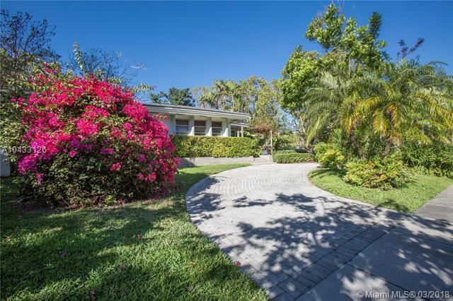 70 Bay Heights Dr, Miami, FL 33133 (MLS #A10433126) :: The Riley Smith Group