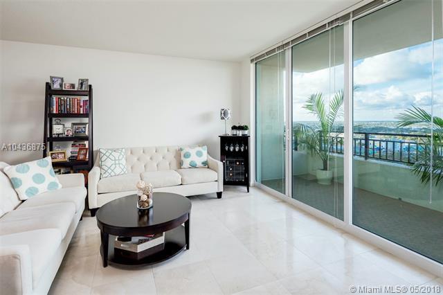 610 W Las Olas Blvd 1913N, Fort Lauderdale, FL 33312 (MLS #A10436875) :: Green Realty Properties