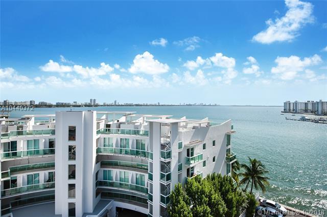 2016 Bay Dr #803, Miami Beach, FL 33141 (MLS #A10440372) :: The Teri Arbogast Team at Keller Williams Partners SW