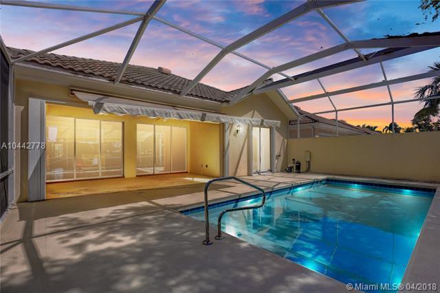 1313 Saint Lawrence Dr, Palm Beach Gardens, FL 33410 (MLS #A10442778) :: Stanley Rosen Group
