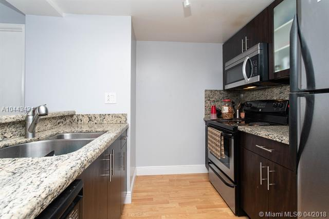 800 N Miami Ave E-806, Miami, FL 33136 (MLS #A10443434) :: Green Realty Properties