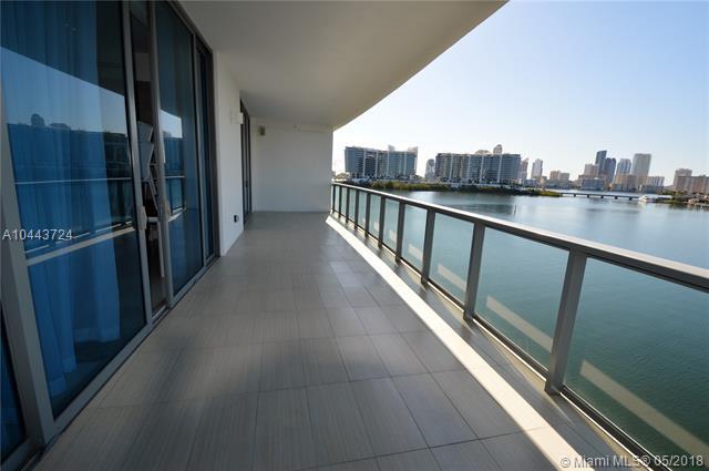 3300 NE 188th St #410, Miami, FL 33180 (MLS #A10443724) :: Green Realty Properties