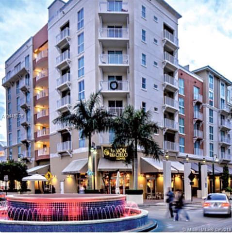 7270 SW 89th St C515, Miami, FL 33156 (MLS #A10449275) :: Green Realty Properties