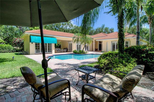 4801 SW 74 Ter, Miami, FL 33143 (MLS #A10452793) :: The Riley Smith Group