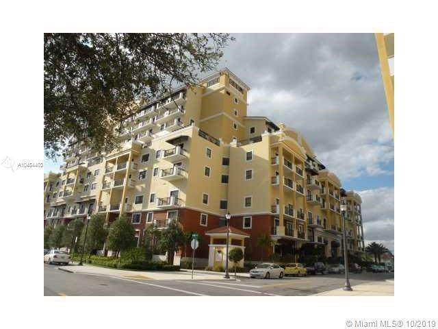 8395 SW 73rd Ave #119, Miami, FL 33143 (MLS #A10454403) :: Berkshire Hathaway HomeServices EWM Realty