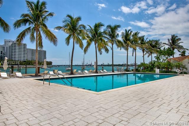 20 Island Ave #506, Miami Beach, FL 33139 (MLS #A10455238) :: Miami Lifestyle