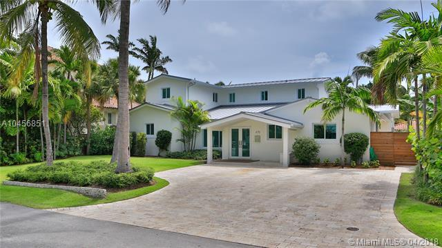 475 Allendale Rd, Key Biscayne, FL 33149 (MLS #A10456851) :: The Riley Smith Group