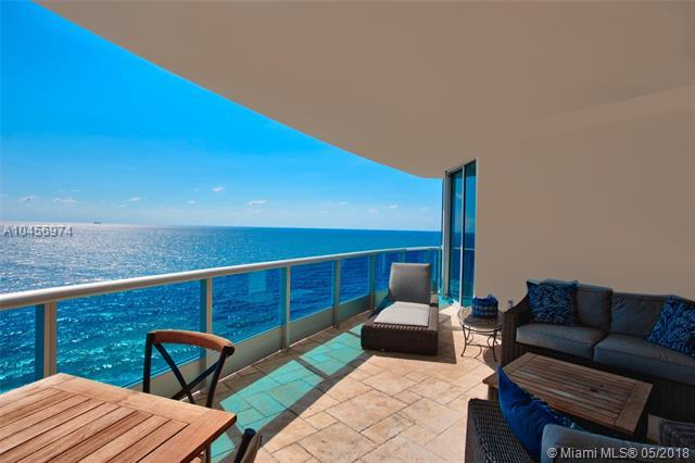 1600 S Ocean Bl #1002, Lauderdale By The Sea, FL 33062 (MLS #A10456974) :: Calibre International Realty
