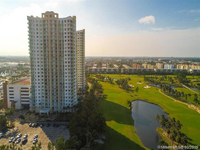 1755 E Hallandale Beach Blvd 1808E, Hallandale, FL 33009 (MLS #A10460551) :: Berkshire Hathaway HomeServices EWM Realty