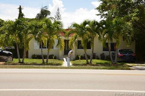 3020 SW 57th Ave, Miami, FL 33155 (MLS #A10462255) :: Carole Smith Real Estate Team