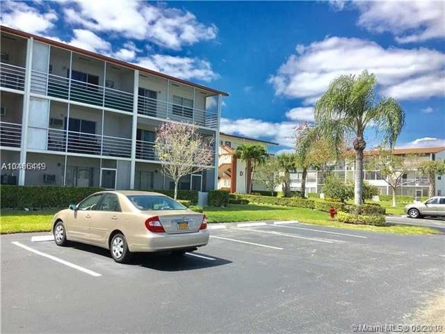 37 Brighton A #37, Boca Raton, FL 33434 (MLS #A10466449) :: Calibre International Realty