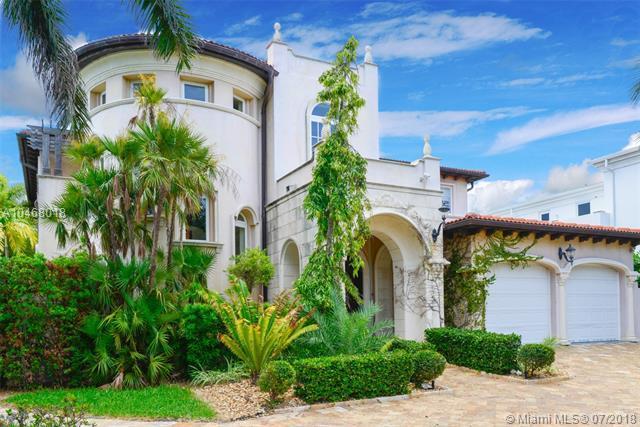 428 Golden Beach Dr, Golden Beach, FL 33160 (MLS #A10468018) :: Keller Williams Elite Properties