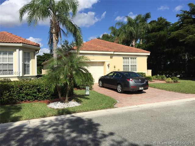 15550 SW Fiorenza Cir, Delray Beach, FL 33446 (MLS #A10470657) :: Prestige Realty Group