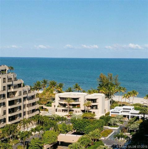 201 Crandon Bl #1000, Key Biscayne, FL 33149 (MLS #A10471389) :: Green Realty Properties