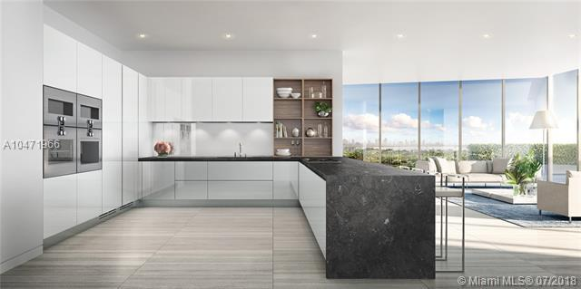 4701 Meridian Avenue #210, Miami Beach, FL 33140 (MLS #A10471966) :: Green Realty Properties