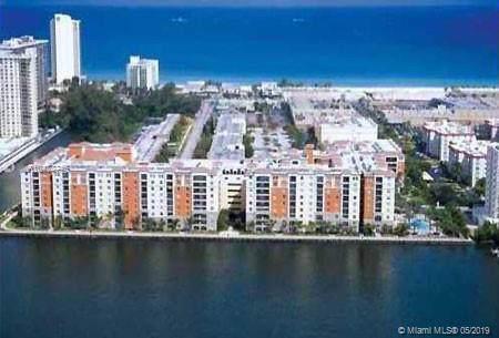 17150 N Bay Rd #2612, Sunny Isles Beach, FL 33160 (MLS #A10472746) :: The Paiz Group
