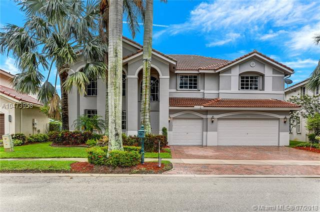 2060 Quail Roost Dr, Weston, FL 33327 (MLS #A10473958) :: The Teri Arbogast Team at Keller Williams Partners SW