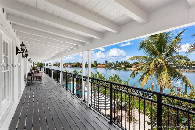2569 Lake Av, Miami Beach, FL 33140 (MLS #A10476240) :: Miami Lifestyle