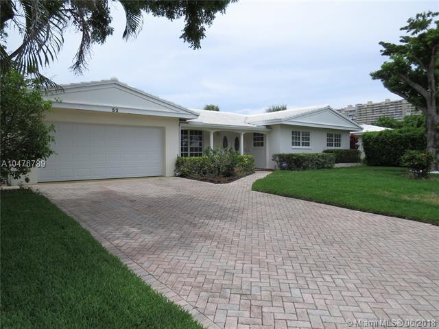 52 Castle Harbor Is, Fort Lauderdale, FL 33308 (MLS #A10476789) :: Calibre International Realty