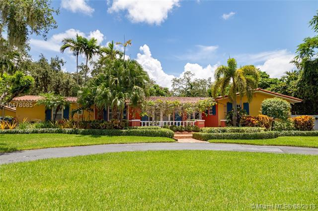 5331 SW 63rd Ct, South Miami, FL 33155 (MLS #A10478085) :: Stanley Rosen Group