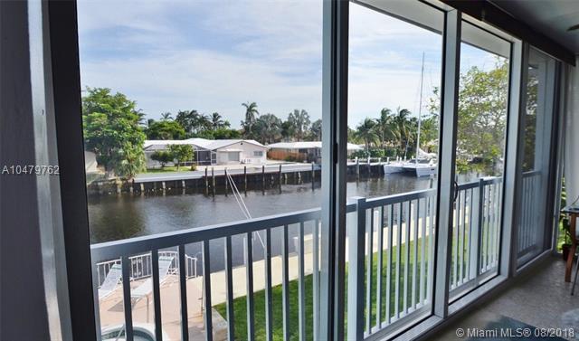 2820 NE 30th St #10, Fort Lauderdale, FL 33306 (MLS #A10479762) :: Prestige Realty Group