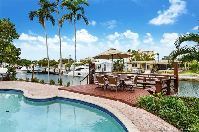 2315 Biscayne Bay Dr, North Miami, FL 33181 (MLS #A10481160) :: The Teri Arbogast Team at Keller Williams Partners SW