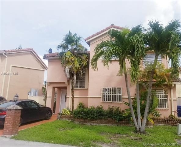 1106 NW 126th Ct, Miami, FL 33182 (MLS #A10482748) :: The Teri Arbogast Team at Keller Williams Partners SW