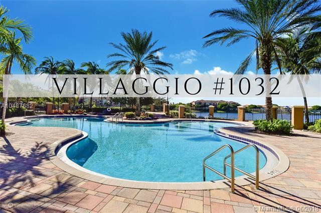 4400 SW 160th Ave #1032, Miramar, FL 33027 (MLS #A10487682) :: Green Realty Properties