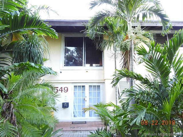 1549 SE 14, Fort Lauderdale, FL 33316 (MLS #A10488619) :: Green Realty Properties