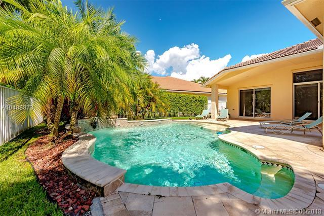 3979 Nighthawk Dr, Weston, FL 33331 (MLS #A10488873) :: The Teri Arbogast Team at Keller Williams Partners SW