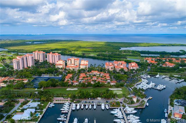 13611 Deering Bay Dr 602-03, Coral Gables, FL 33158 (MLS #A10489216) :: Green Realty Properties