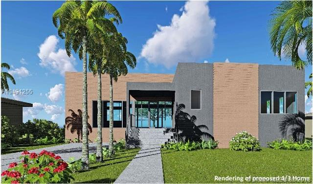 1173 NE 88th, Miami, FL 33138 (MLS #A10491255) :: Green Realty Properties
