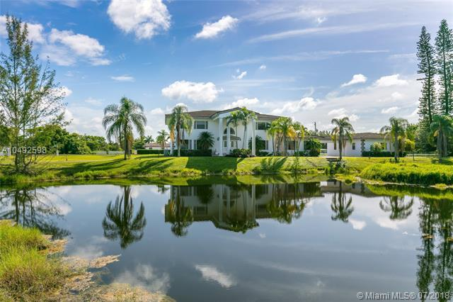 13731 Stirling Rd, Southwest Ranches, FL 33330 (MLS #A10492598) :: RE/MAX Presidential Real Estate Group