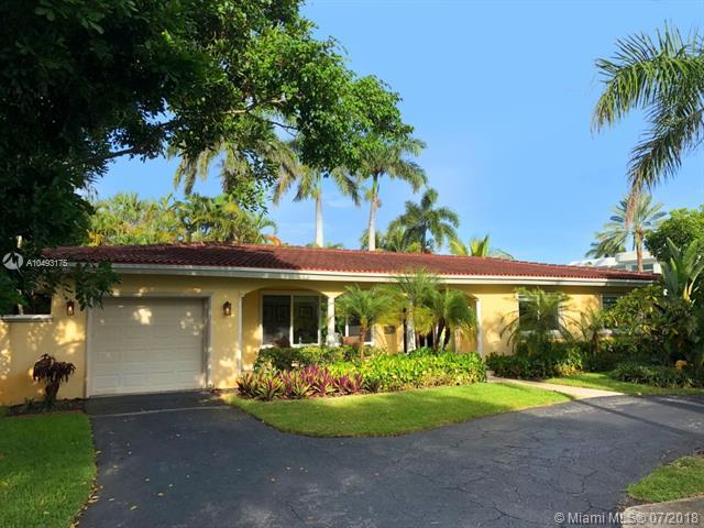 2300 Middle River Dr, Fort Lauderdale, FL 33305 (MLS #A10493175) :: Carole Smith Real Estate Team