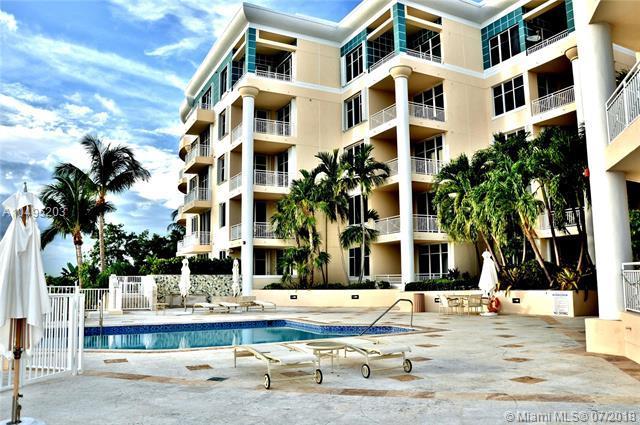 1 Century Ln #508, Miami Beach, FL 33139 (MLS #A10495203) :: Green Realty Properties