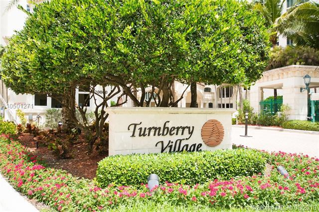 19900 E Country Club Dr #608, Aventura, FL 33180 (MLS #A10501271) :: Green Realty Properties