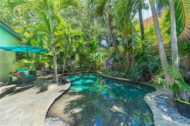 2500 Tequesta Ln, Coconut Grove, FL 33133 (MLS #A10506739) :: The Riley Smith Group