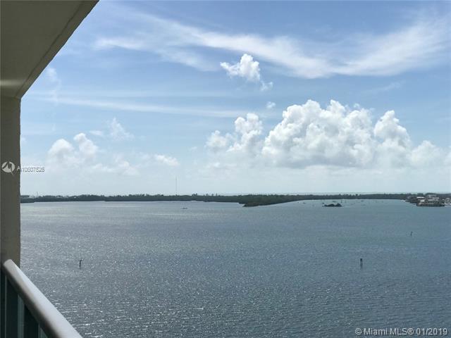 1155 Brickell Bay Dr #1505, Miami, FL 33131 (MLS #A10507526) :: Green Realty Properties