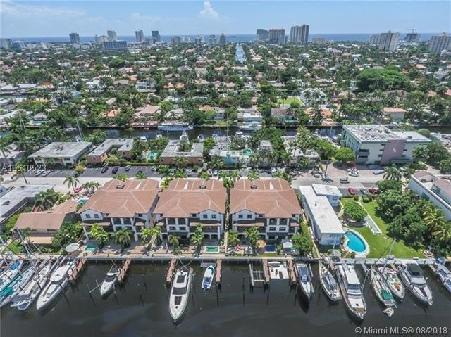 91 Isle Of Venice, Fort Lauderdale, FL 33301 (MLS #A10510523) :: Green Realty Properties