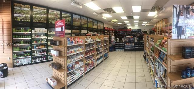 Gnc Store Top 20 in The Country, Fort Lauderdale, FL 00000 (MLS #A10511765) :: Green Realty Properties