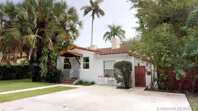 640 NE 115th St, Biscayne Park, FL 33161 (MLS #A10512526) :: The Jack Coden Group