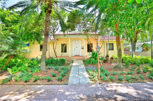 629 Sunset Dr, Coral Gables, FL 33143 (MLS #A10513056) :: Green Realty Properties