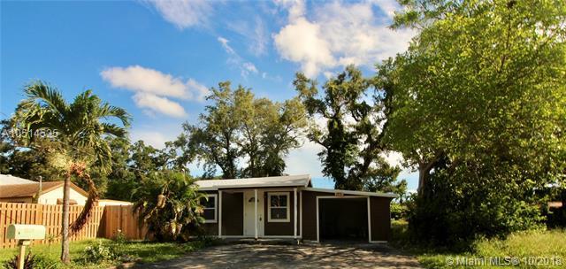 1524 SW 32 ST, Fort Lauderdale, FL 33315 (MLS #A10514525) :: Laurie Finkelstein Reader Team