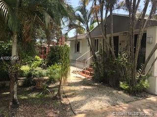 6780 N Waterway Dr, Miami, FL 33155 (MLS #A10515495) :: Green Realty Properties