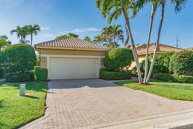 6651 NW 25th Ter, Boca Raton, FL 33496 (MLS #A10519471) :: Green Realty Properties