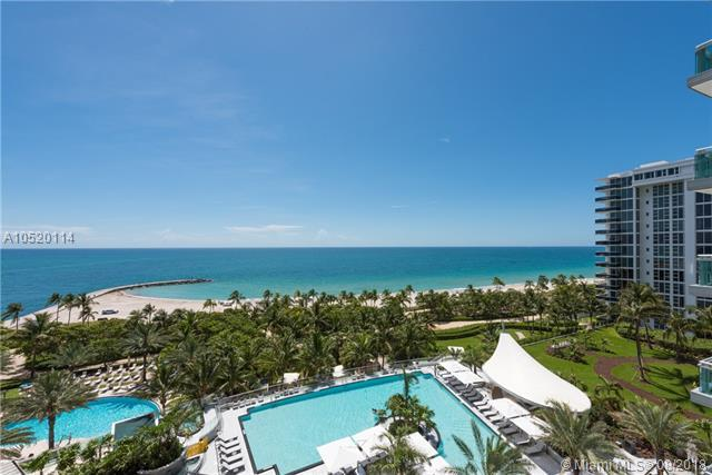 10295 Collins Av #603, Bal Harbour, FL 33154 (MLS #A10520114) :: Keller Williams Elite Properties