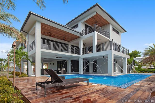 120 Willow Ln, Other City - Keys/Islands/Caribbean, FL 33036 (MLS #A10520620) :: Green Realty Properties