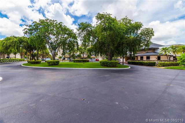 7727 SW 86th St A1-306, Miami, FL 33143 (MLS #A10523157) :: Miami Lifestyle