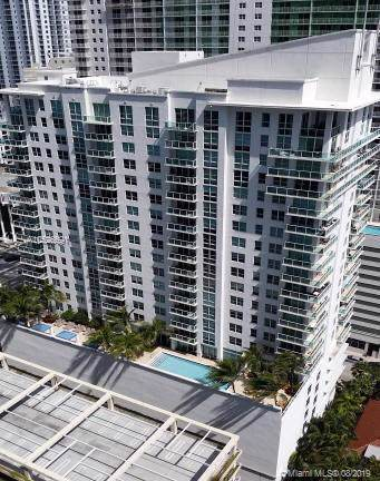 186 SE 12th Ter #708, Miami, FL 33131 (MLS #A10526691) :: Patty Accorto Team